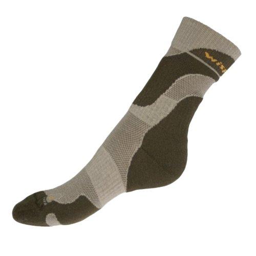 Wisport Summer Trekking Socks Beige 35/37