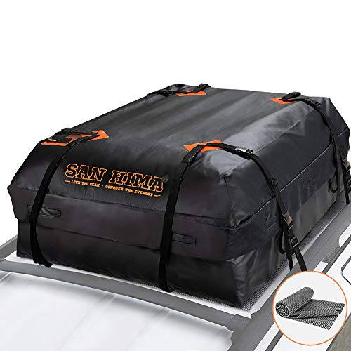 SANHIMA Roof Cargo Carrier