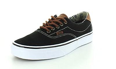 Vans Mens C&L Era 59 Sneaker