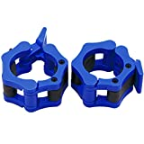 Greententljs Olympic Barbell Weight Clamps 2 Inch