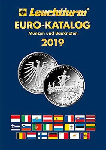 Amazonfr Euro Katalog 2019 Münzen Und Banknoten Livres