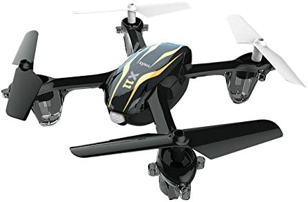 Syma X11 is at # 7 for best drones without camera.