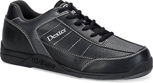 Dexter Ricky Iii Bowlingschoenen Zwart / Legering