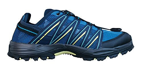 Salomon Randonn Women Fog Blue Lakewood 4YwrqC4x
