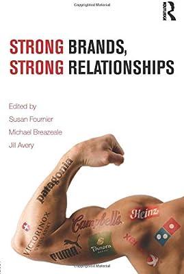 Susan fournier customer brand relationships dating