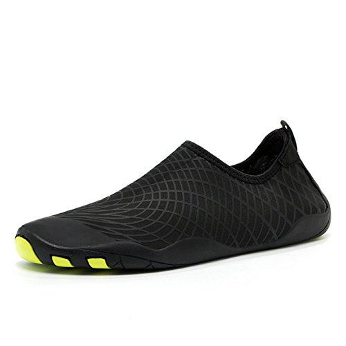 Walking Men's Unisex Sneakers Shoes Lightweight Women's Water Sneaker Red Skin Outdoor Swimming Soft Hg1wtg