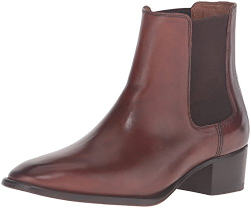 Frye Whiskey Chelsea Women's Dara Boot 0xTYA0w
