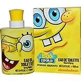 Spongebob Squarepants by Nickelodeon for Kids-3.4 oz EDT Spray