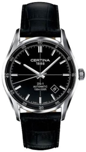 Certina Men's Watches DS 1 C006.407.16.051.00 - 2