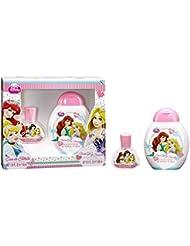 Disney for Kids 2 Piece Gift Set, Princess