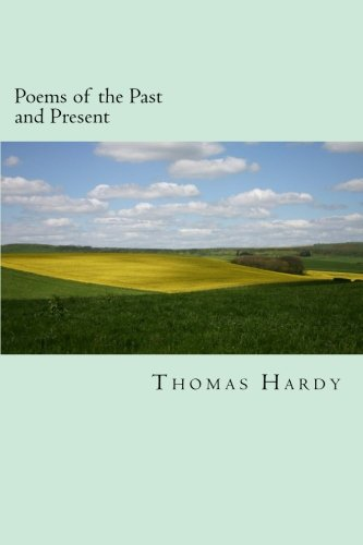 Poems of the Past and Present PDF