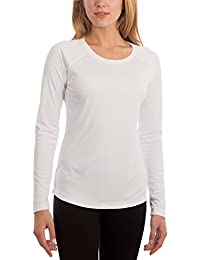 Women's UPF 50+ UV/Sun Protection Long Sleeve T-Shirt