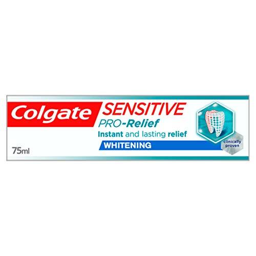 Colgate Sensitive Pro-Relief +Whitening 75ml