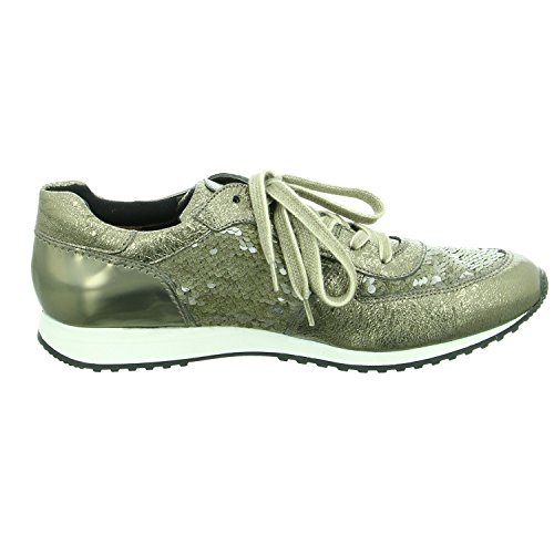 Chaussures Ville Paul Pour À 4224 108 Green Earth Femme De Lacets Earth glossy qr6t6Xw