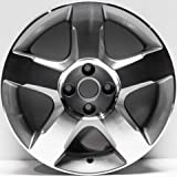 New 16'' Replacement Alloy Wheel Rim for 2005-2010 Chevy Cobalt Pontiac G5 7044