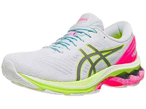 ASICS Women's Gel-Kayano 27 Lite-Show Running Shoes 2