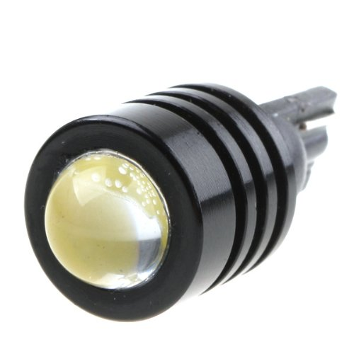 Kingzer 3W T10 LED Auto Car Side Wedge Light Lamp Bulb 194 927 161 168 W5W White from KINGZER
