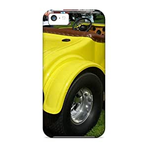 Iphone 5c Cover Case - Eco-friendly Packaging(ford T Bucket Hot Rod Take 2)