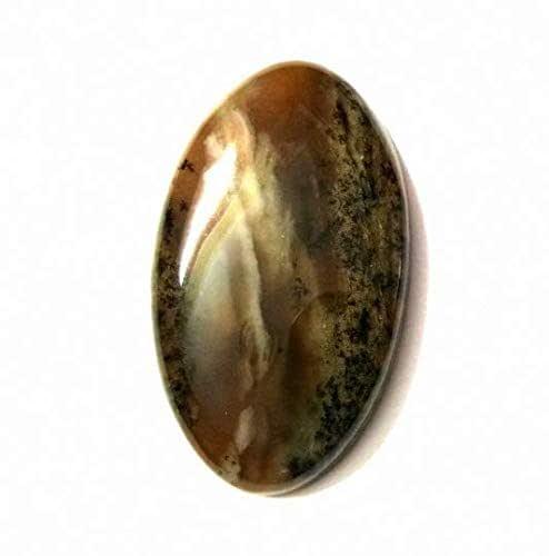 Nice Quality Dendrite Designer dendrite opal High quality dendrite opal cabochon Natural Dendrite Opal Oval Cabochon