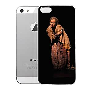 iPhone 5S Case Beckeft An Evening Of Beckeft And Pinter Surnames iPhone 5 Case
