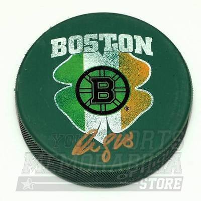 Reilly Smith Boston Bruins Signed Autographed St. Patrick\'s Irish ...