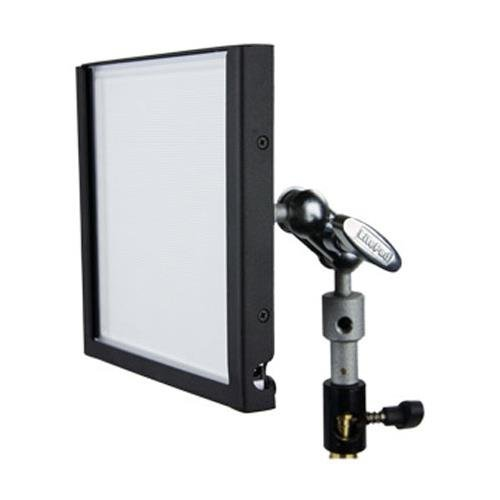 Rosco LitePad Tungeten (3800K) 24x24'' Featherweight LED Panel by Rosco