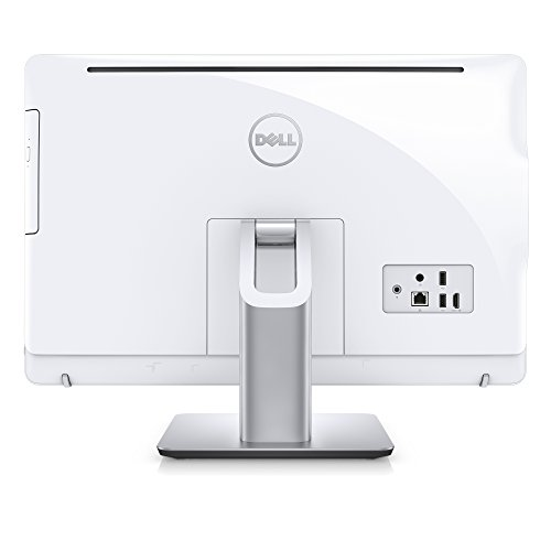 "Dell i3265-A643WHT-PUS Inspiron 3265 AIO Desktop, 21.5"" Display, AMD A6-7310 APU, 6GB Dual Channel Memory, 1TB 5400 rpm Hard Drive, White"