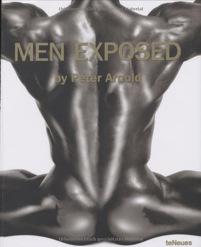 Men Exposed by teNeues