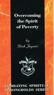 Overcoming Witchcraft (Combating Spiritual Strongholds): Rick Joyner