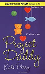 Project Daddy (Zebra Debut)