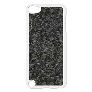 Dimitri iPod Touch 5 Case White phone component AU_512813