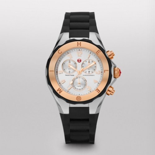 MICHELE Tahitian Jelly Bean, Two Tone Rose - Michele Tahitian Jelly Bean