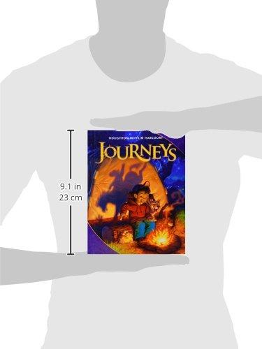 Journeys: Grade 3, Level 3.1 by Brand: Houghton Mifflin Harcourt (Image #2)