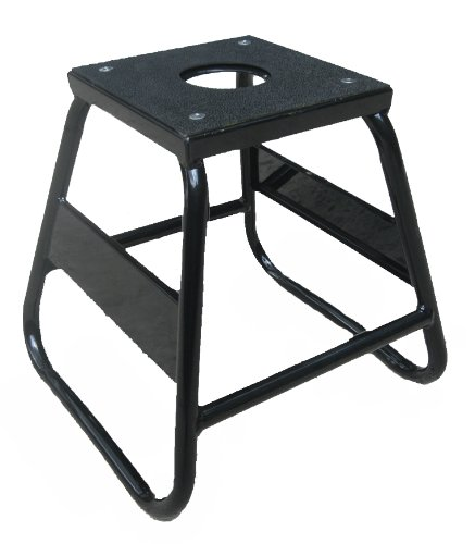 (Motocross Stand, MX Stand, Dirtbike Stand, Aluminum)