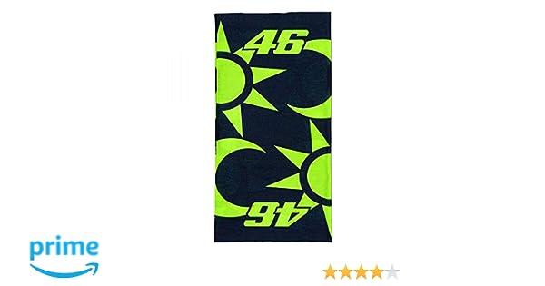 Braga de Cuello Unisex para Adulto Valentino Rossi Vr46 Classic-Accessories 24 x 50
