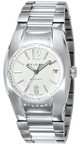 [Bulgari] Bvlgari relojes ergon esfera blanca Self-winding FECHA eg35 C6ssd Hombres del paralelo mercancías de importación]: Amazon.es: Relojes