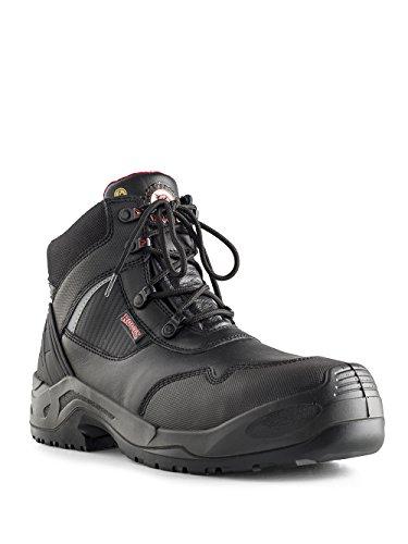 Roots Original ro60301–43protezione dita dei piedi, Mohawk