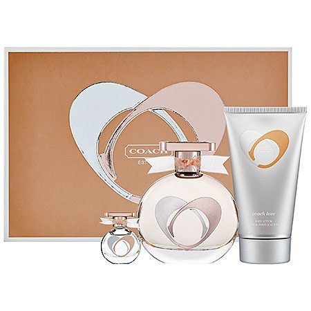 COACH Coach Love Gift Set Fragrance for Women