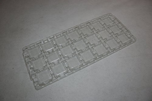 CPU Tray Holder for Intel LGA775 or LGA1156 (ESD Packaging)