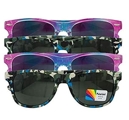 Amazon.com: Guys and Gals - Gafas de sol surtidas (12 piezas ...