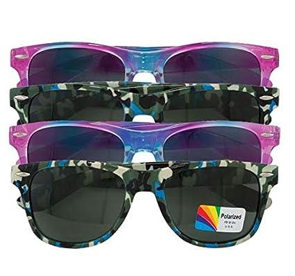 Amazon.com: Guys and Gals - Gafas de sol surtidas (12 piezas ...