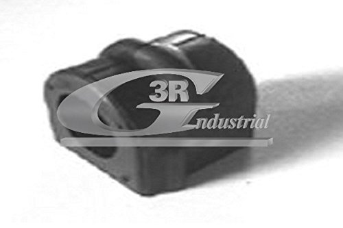 3RG 60435 Suspension Wheels: