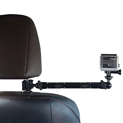 video camera car mount - 8