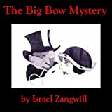 Bargain Audio Book - The Big Bow Mystery