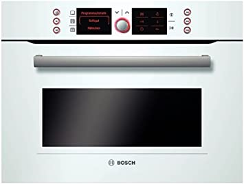 Bosch HBC86P723 - Horno+Microondas Partner Hbc86P723, Multifuncion ...