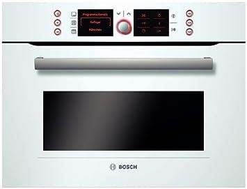 Bosch HBC86P723 - Horno+Microondas Partner Hbc86P723 ...