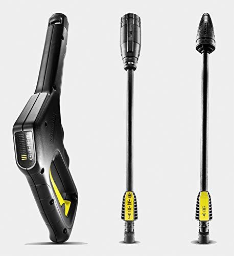 Kärcher Hochdruckreiniger K 3 Full Control Home (Druck: 20-120 bar, Fördermenge: 380 l/h, Flächenreiniger T 350, Reinigungsmittel, 2x Strahlrohr, Power Pistole) 7
