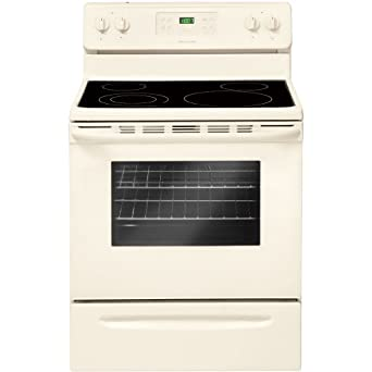 Amazon Com Frigidaire Ffef3018lq 30 In Freestanding