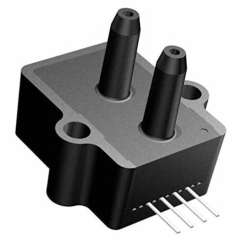 """SENSOR PRESS GAUGE 5"""" H2O 4SIP (Pack of 1) (5 INCH-G-4V)"""