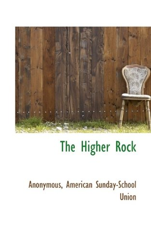 The Higher Rock ebook
